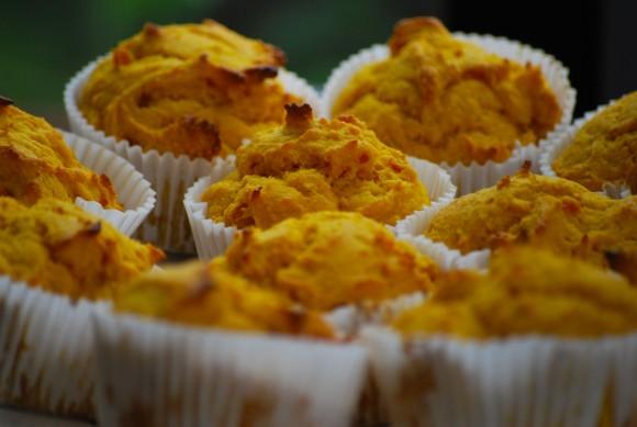 pumpkincornbread
