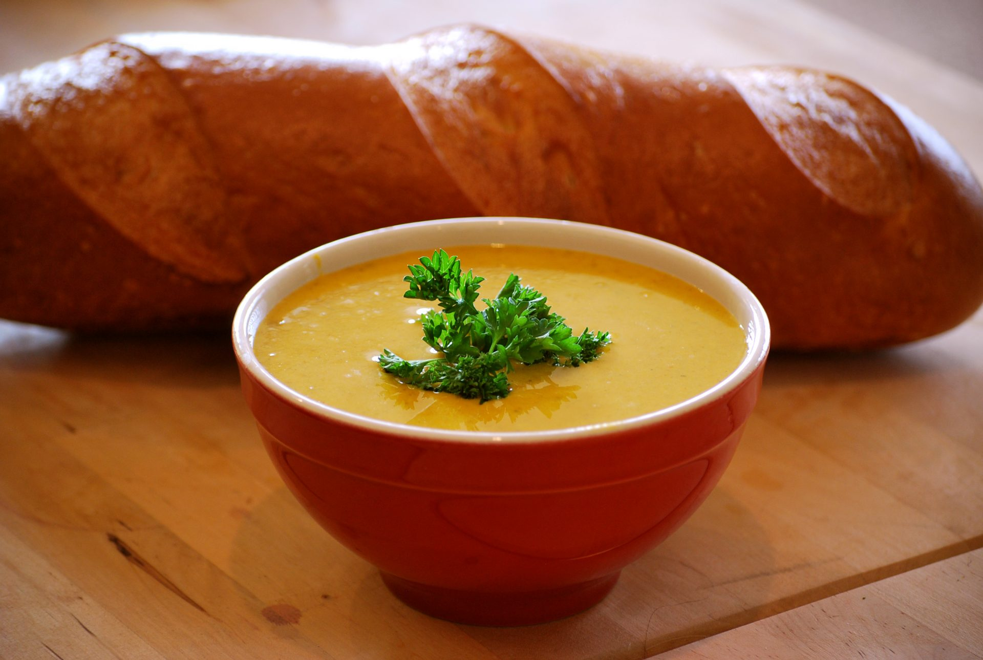 pumpkin soup curried pumpkin soup share this link issue with canned ...
